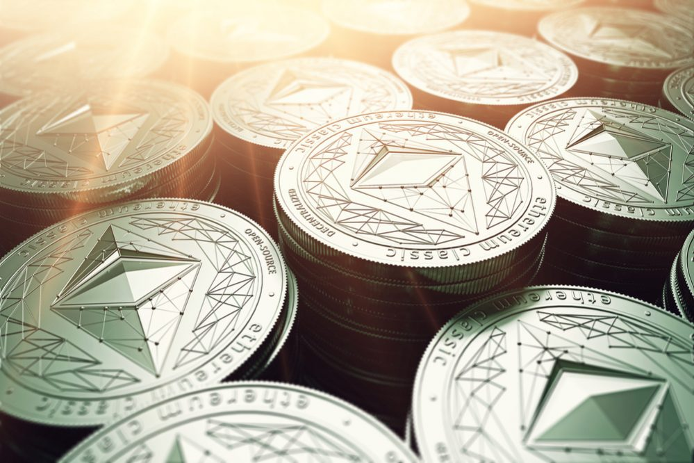 Ethereum Breaks Through $400 and Reaches All Time High