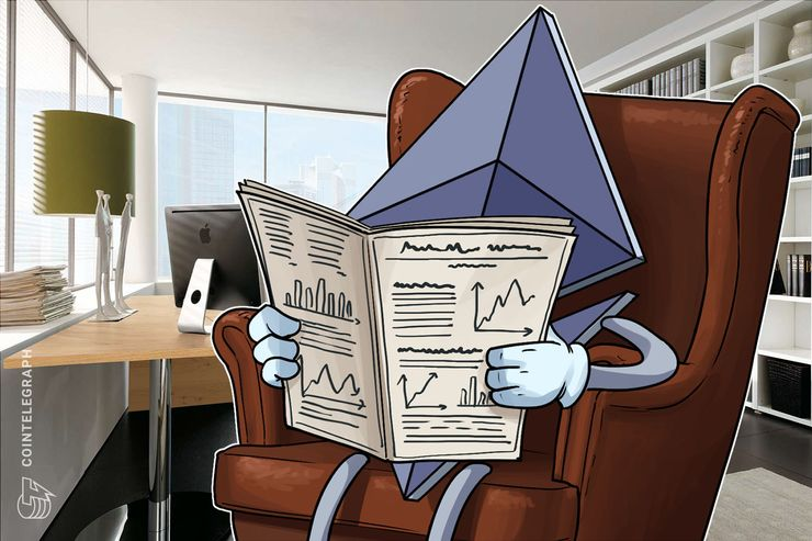 Trend reversal and rally strongly of Ethereum by the end of 2019